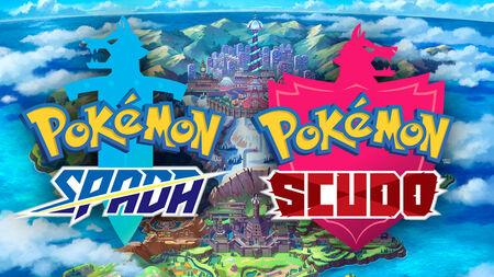 Acciones legales contra quienes filtraron imágenes de 'Pokémon: Espada/Escudo'