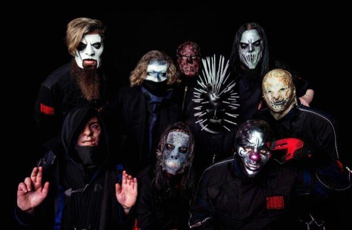 """SLIPKNOT. """"Nuevo disco y nuevas máscaras""""."""