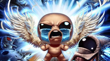 'The Binding of Isaac: Repentance' será más grande que 'Rebirth'