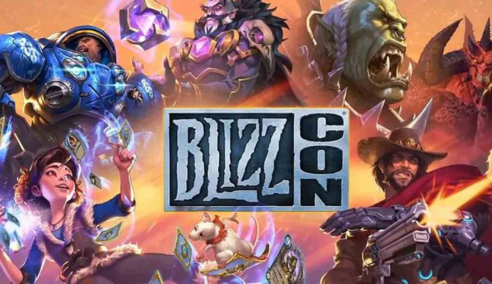 Blizzard decide cancelar la BlizzCon 2020 por el Covid-19