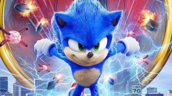 'Sonic the Hedgehog 2' se lanzará en abril de 2022