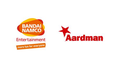 Bandai Namco y Aardman Animation se unen en una nueva IP