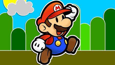 Nintendo podría estar desarrollando un nuevo 'Paper Mario'
