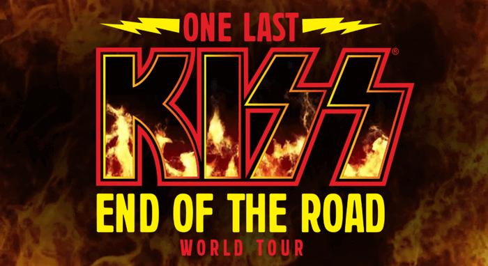 """KISS """"La gira durará 3 años y será lo más espectacular hasta la fecha""""."""
