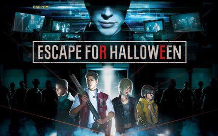 Capcom lanza un 'Resident Evil' para jugar desde el navegador