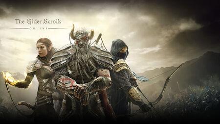 'The Elder Scrolls Online: Console Enhanced' disponible en junio