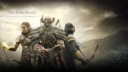 'The Elder Scrolls Online: Console Enhanced' disponible en junio