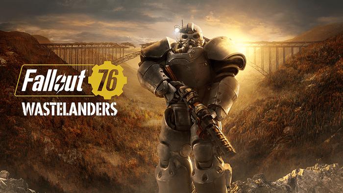 Bethesda publica el tráiler de lanzamiento de 'Fallout 76: Wastelanders'