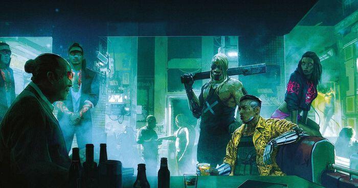 El multijugador de 'Cyberpunk 2077' confirmado oficialmente