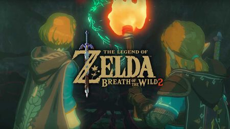 Nuevos detalles sobre 'The Legend of Zelda: Breath of the Wild 2'