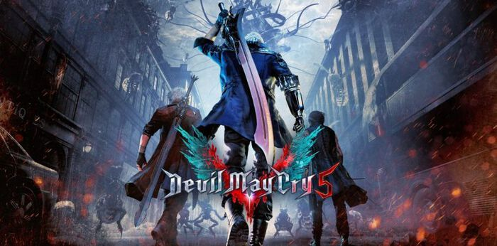 La demo jugable de 'Devil May Cry 5' estará disponible en la Gamescom 2018