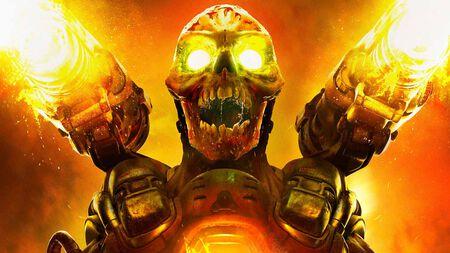 'Doom Zero' lanzado como add-on de manera oficial