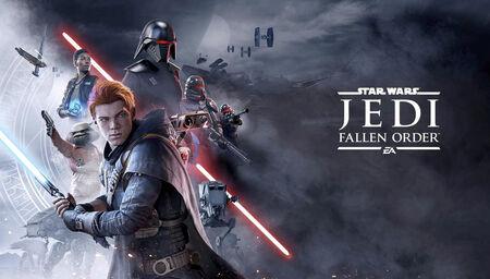 La secuela de 'Star Wars Jedi: Fallen Order' podría estar en desarrollo