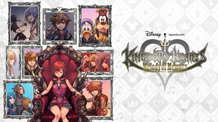 La demo de 'Kingdom Hearts Melody of Memory' disponible mañana