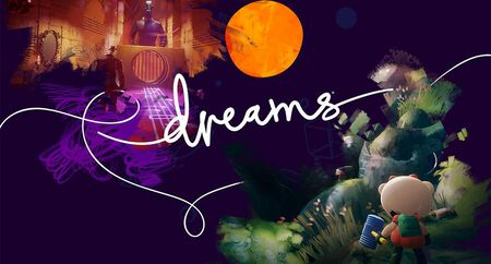 'Dreams' seguirá perdiendo contenido relacionado con Nintendo