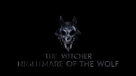 Desvelado el logo de 'The Witcher: Nightmare of the Wolf' de Netflix