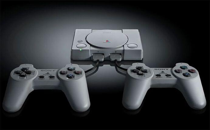 Anunciada la lista de juegos de Playstation Classic