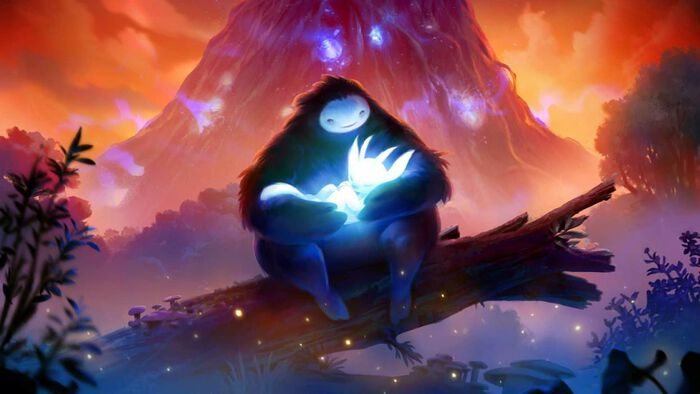'Ori and the Blind Forest' confirmado para Nintendo Switch