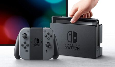 Una Switch nueva y mejorada podría llegar a principio de 2021