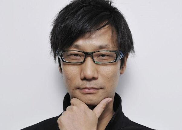 Kojima Productions en negociaciones para colaborar con Xbox