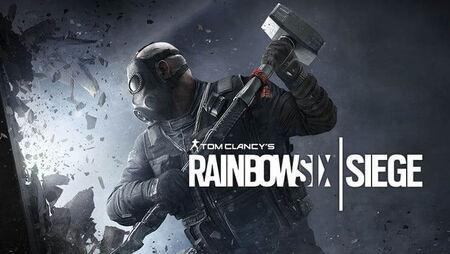 'Rainbow Six Siege' podría relanzarse para PlayStation 5