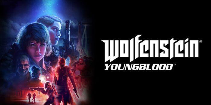 Más contenido en la actualización de 'Wolfenstein: Youngblood'