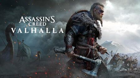 Intro a la mitología nórdica en el tráiler de 'Assassin's Creed Valhalla'