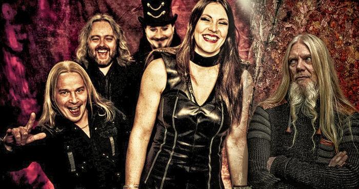"""MARKO HIETALA """"Dejo Nightwish y mi vida pública"""". NIGHTWISH """"Le deseamos lo mejor. No comentaremos más""""."""