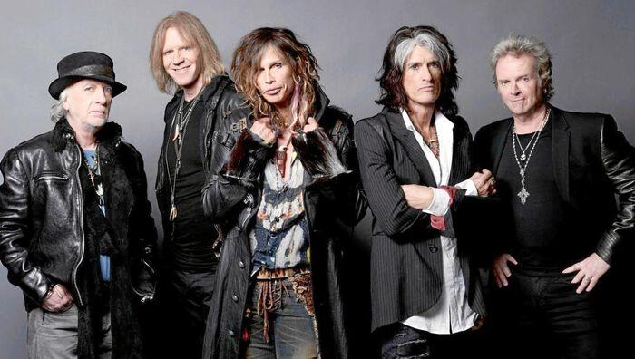 """AEROSMITH. Joe Kramer no está emocional ni fisicamente para tocar en Aerosmith""""."""