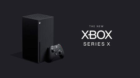Xbox Series X podría llegar a principios de noviembre