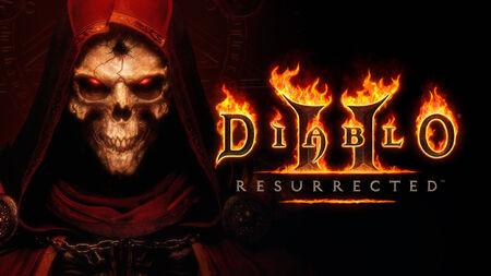 'Diablo II Resurrected' permitirá importar nuestras antiguas partidas