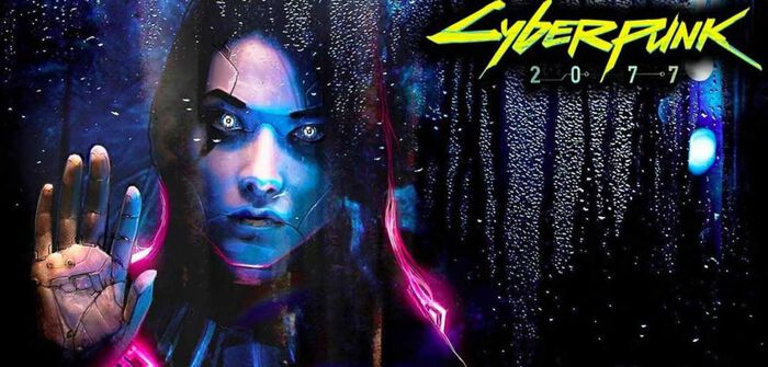 El universo de 'Cyberpunk 77' tendrá al menos otros dos proyectos