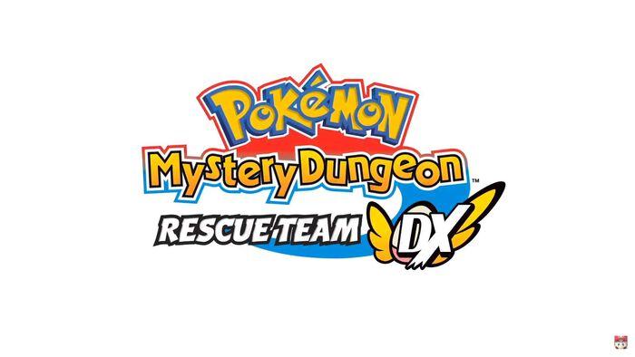 'Pokémon Mundo Misterioso' vuelve para Nintendo Switch