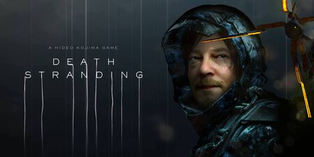 El port de 'Death Stranding' a PC aplazado a causa del COVID-19