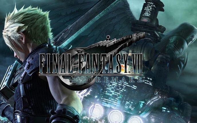 Square Enix lanza el opening de 'Final Fantasy VII Remake'
