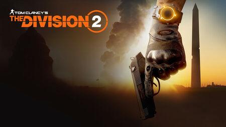 Una nueva expansión de 'The Division 2' está al caer
