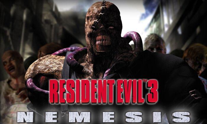 Un remake de 'Resident Evil 3: Némesis' podría estar en camino