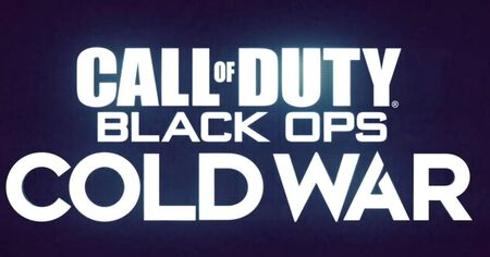 Activision anuncia 'Call of Duty: Black Ops: Cold War'