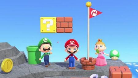 Nintendo explica el funcionamiento de las tuberías en 'AC: New Horizons'