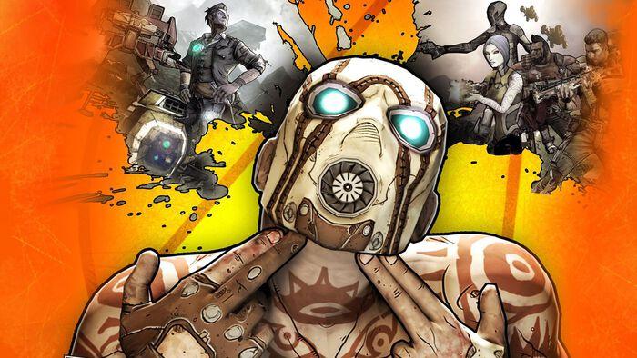 Gearbox lanza nuevo tráiler de 'Borderlands 3' con muchos personajes