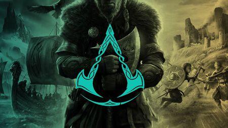 Ubisoft anuncia que 'Assassin's Creed Valhalla' ya es gold
