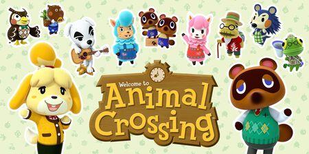 Nueva actualización gratuita de 'Animal Crossing: New Horizons'