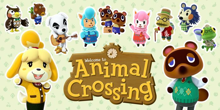 Nueva actualización gratuita de 'Animal Crossing: New Horizons'