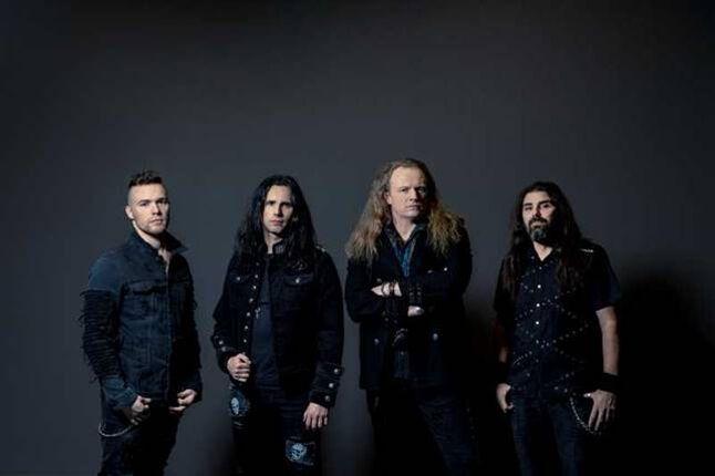 """Firewind presenta su """"Still Raging 20th Anniversary Tour"""""""