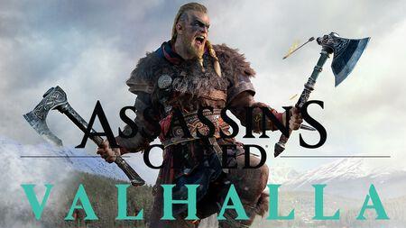 Ubisoft adelanta el lanzamiento de 'Assassin's Creed: Valhalla'