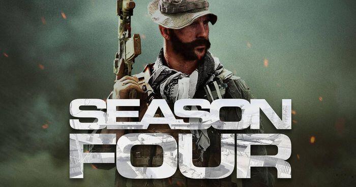 Disponible la Season 4 de 'CoD: Black Ops Cold War' y de 'CoD: Warzone'