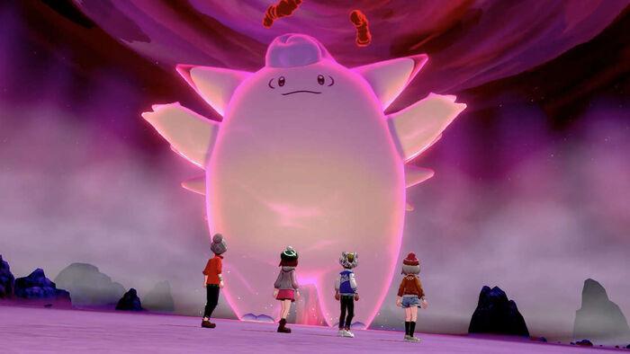 Anunciada la primera competición de Pokémon Espada y Escudo