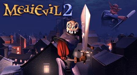 El remake de 'MediEvil 2' podría estar ya en desarrollo