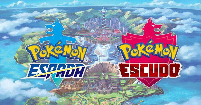 Anunciados Pokémon Espada y Escudo para el próximo Nintendo Direct