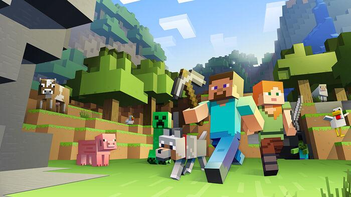 'Minecraft' tendrá un creador de personajes tras la próxima actualización